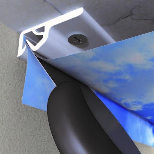фото тканевых потолков и их влияние на здоровье термобелье серии